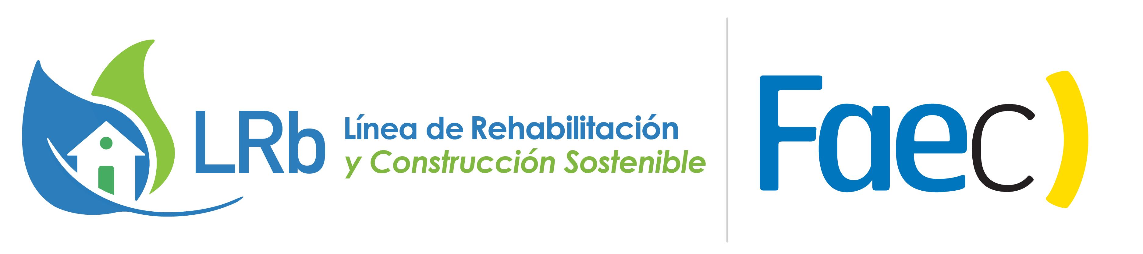 Línea de Rehabilitación FAEC